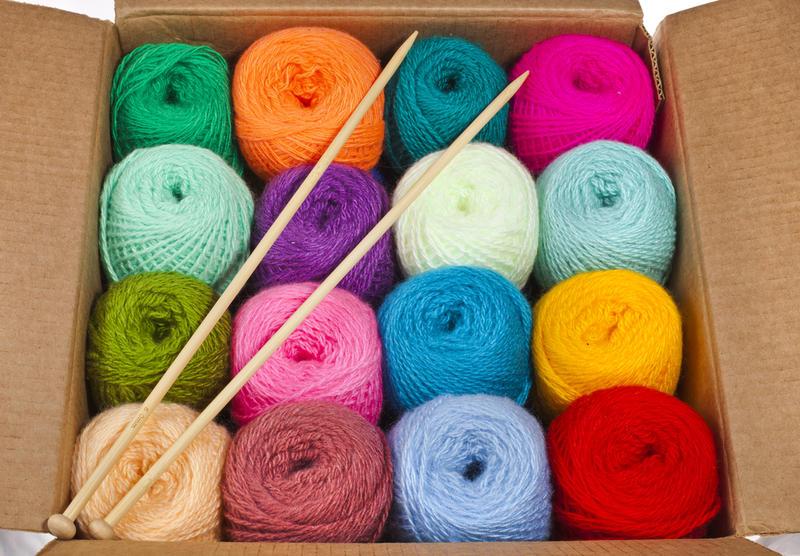 Где заказать пряжу для вязания дешево 87