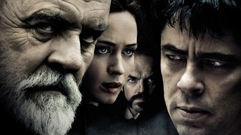 «Человек-волк» (2010)
