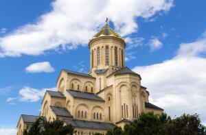 Как происходило освоение Кавказа? Часть 7
