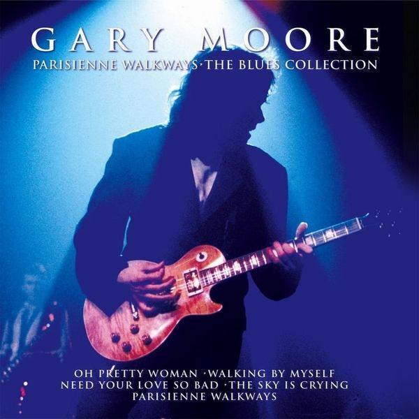 Гари Мур родился 4 апреля 1952 г. в Белфасте - столице Северной Ирландии