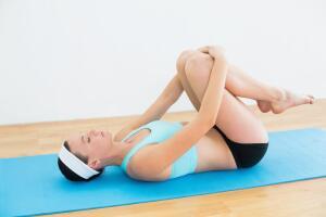 Какие упражнения из йоги подходят для похудения?