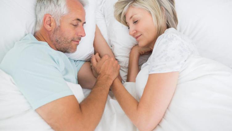 Сколько лет своей жизни мы тратим на сон?