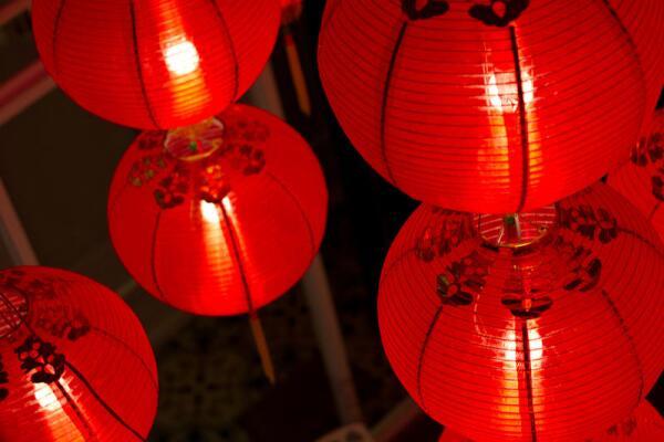 Когда и как в Китае отмечают Новый год?