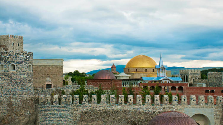 Как происходило освоение Кавказа? Часть 10