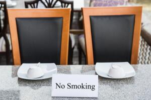 Курить или не курить? Да не вопрос!