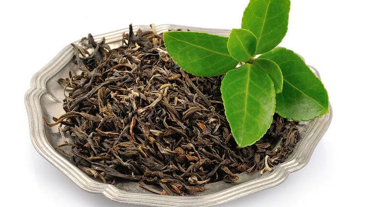 Как обычный чай поможет сберечь красоту?