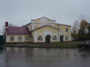 Малые города России. Что мы знаем о Рамони?