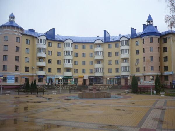 Центр Рамони