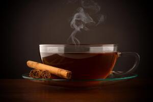 Каким чаем угоститься в холодные вечера?