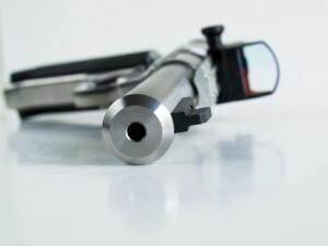 Ruger 22/45. Зачем американским спецслужбам понадобился малокалиберный пистолет?