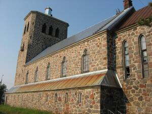 Какой церкви в Приозерске могло бы и не быть?