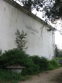В Ланденпохья ещё сохранились места, которые помнят то время, когда эта территория входила в состав независимой Финляндии
