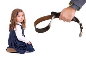 Ребёнок: бить или не бить?