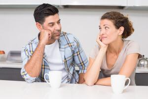 Семейные конфликты. Всегда ли нападение – лучшая защита?