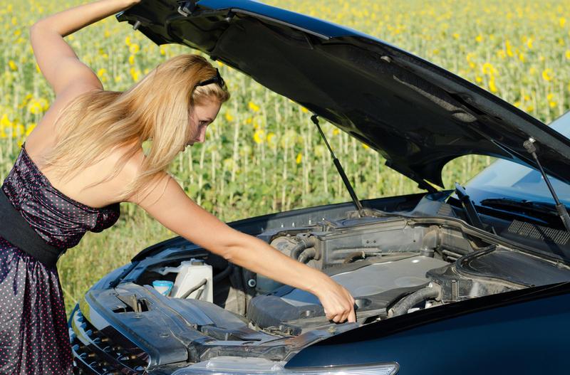 Приметы новая машина попала в аварию