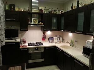 На какой кухне проще всего поддерживать идеальную чистоту?