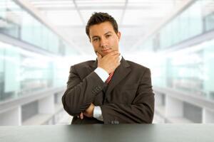 Трудно ли быть шефом?