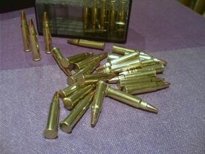 Патрон .17 HMR обр. 2002 г. Почему малокалиберный патрон кольцевого воспламенения пришлось разрабатывать в 21 веке?