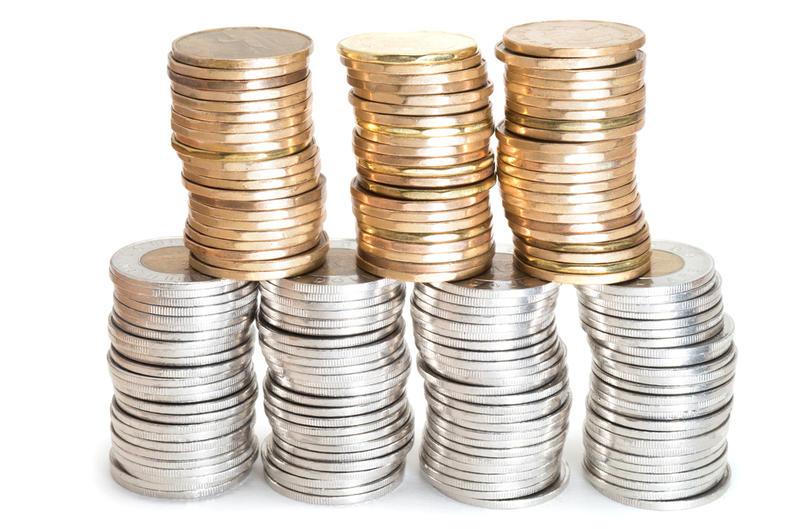 Из чего делают монеты 50 копеек стоимость по годам список