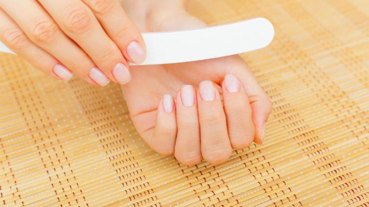 Всё ли вам известно о пилках для ногтей?