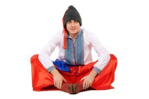 Как создать собственное русское боевое искусство? Часть 1