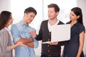 Почему люди готовы заниматься социальными проектами без зарплаты?