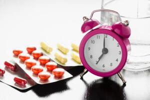 Таблетки: пить или не пить, а если пить, то как?