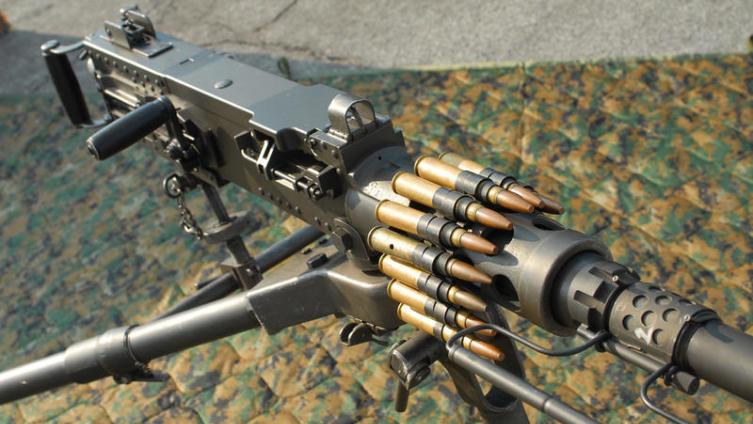 Патрон .50 BMG (12.7x99 mm) обр. 1920 г. Как пулеметный патрон Джона Браунинга стал популярным снайперским боеприпасом?