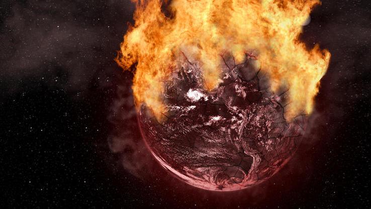 Способно ли человечество... выжить?