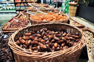 Какие продукты стоит закупить перед постом?