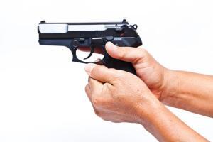 Armatix iP1. Почему в США этот немецкий пистолет называют «умным»?
