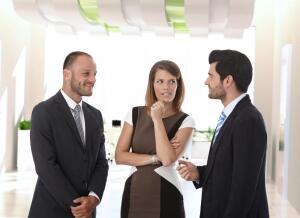 Как быть интересным собеседником в любой ситуации?