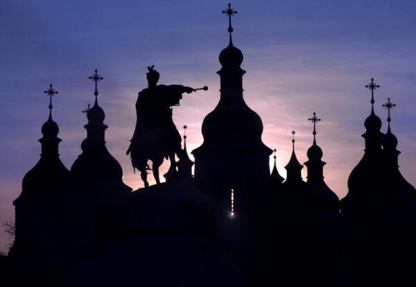 Что происходит на Украине? Революция на Майдане: взгляд простого дончанина