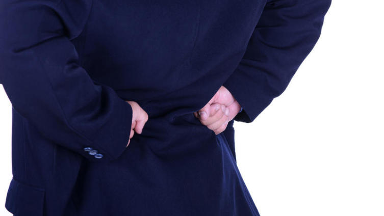 Кто избавит от «боли в спине»? Важность правильной осанки