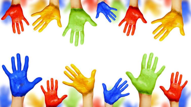 Международные волонтерские движения