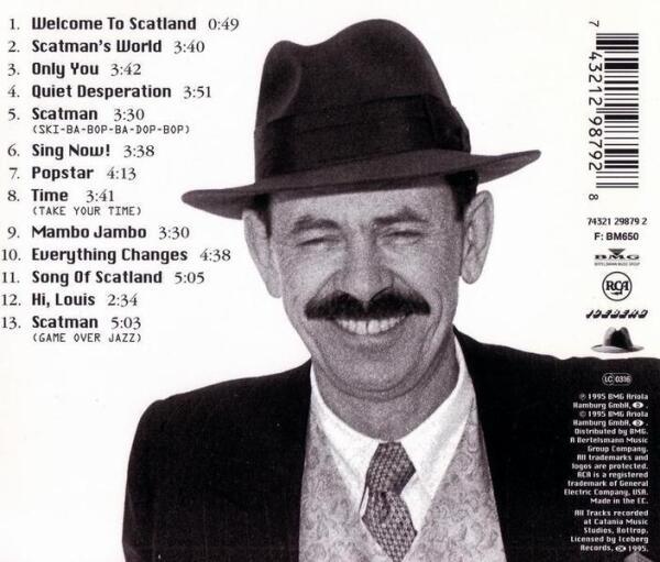 Джон Пол Ларкин родился 13 марта 1942 года в Калифорнии