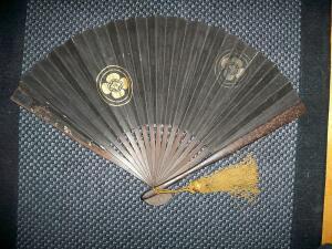 Японский боевой веер. Как листок для обмахивания стал личным оружием?