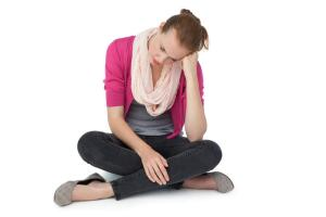 Почему перед днем рождения многие впадают в депрессию?