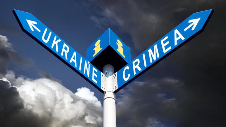 Зачем России нужны дополнительные войска в Крыму? Часть 7