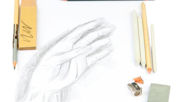 Рисование и жизнь. Стоит ли делать наброски?