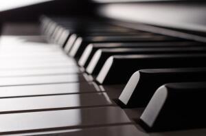 Штрих как музыкальный термин: нажимаем на клавишу - не понимаем, что играем?