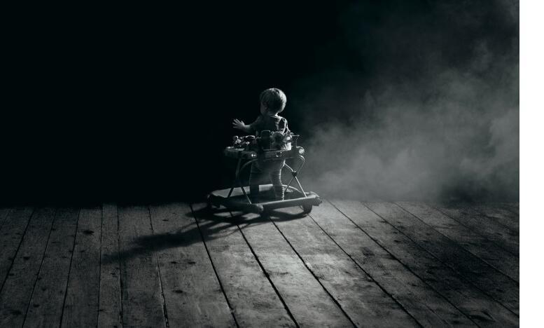 «Астрал: Глава 2» (2013). Пугающие оговорки по Фрейду?