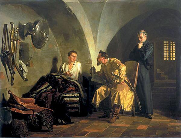 Как правили русские цари-реформаторы? Истории о том, как не сложилось... Дмитрий Первый