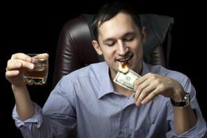 Что губит нас и что все-таки делать? Табак, алкоголь, государство...