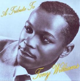 Тони Уильямс родился 5 апреля 1928 г. и умер 14 августа 1992 г.