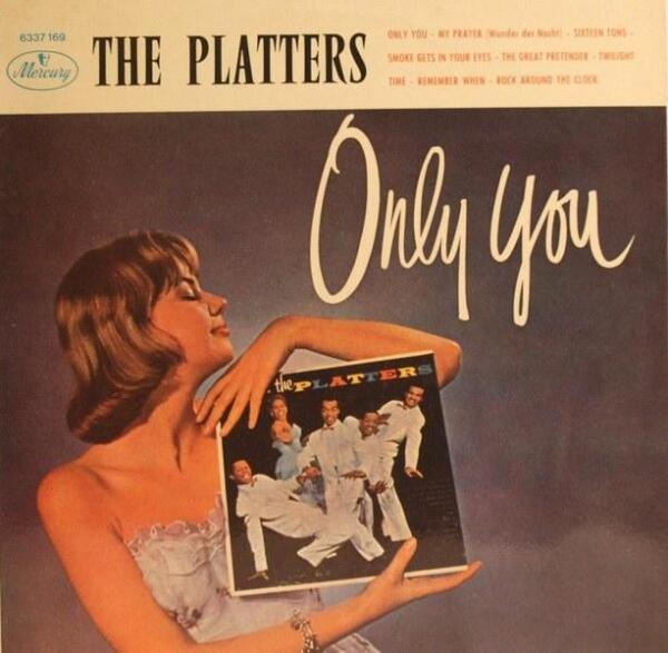 Кстати, некоторые до сих пор считают, что «Only You» - это песня Элвиса Пресли. У Элвиса, действительно, немало любовных баллад в похожей манере, но