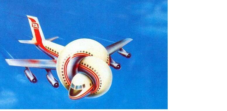 Комедия «Аэроплан!» (1980). Как пародия стала популярнее оригинала?
