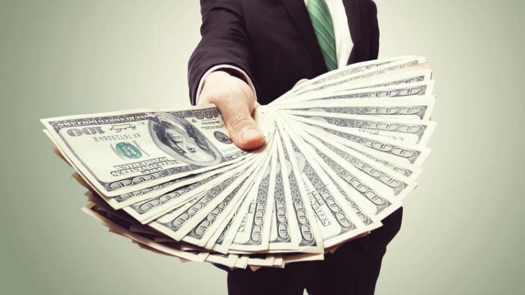 Как стать богатым без особых усилий?