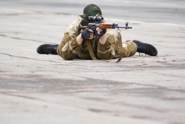 Снайперская винтовка Драгунова. За что ее называют «легендарная снайперская винтовка»? 3. Модификации