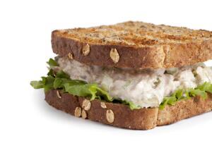Что на перекус? Готовим бутерброды